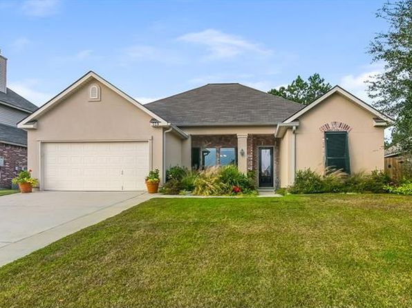 4 bed 2 bath Single Family at 529 Jessica Way Covington, LA, 70435 is for sale at 215k - 1 of 19