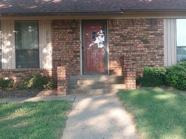 3 bed 2 bath Single Family at 2700 Highland Ter McAlester, OK, 74501 is for sale at 128k - google static map