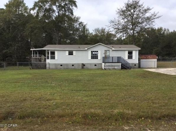 3 bed 2 bath Mobile / Manufactured at 9219 Doe Cir Panama City, FL, 32409 is for sale at 37k - 1 of 11