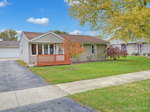 3 bed 1 bath Single Family at 16766 Hobart Ave Orland Hills, IL, 60487 is for sale at 149k - 1 of 11