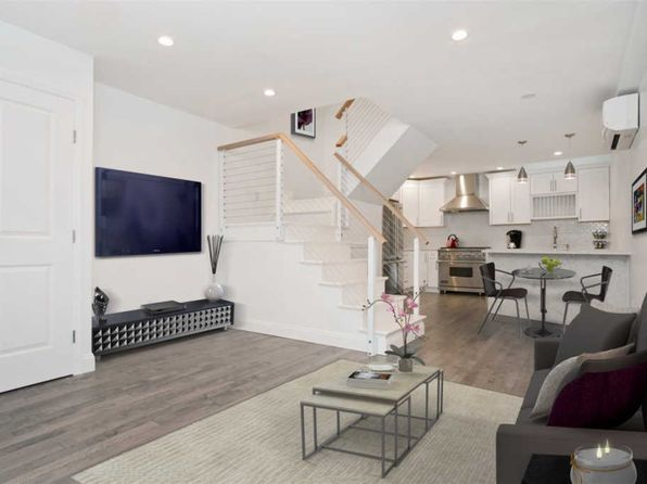 3 bed 2 bath Townhouse at 214 8th St Hoboken, NJ, 07030 is for sale at 1.45m - 1 of 15