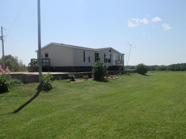3 bed 2 bath Mobile / Manufactured at 19647 220th St Bagley, MN, 56621 is for sale at 55k - 1 of 14