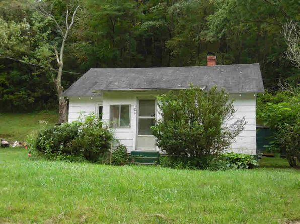 2 bed 1 bath Single Family at 184 Williams St Rich Creek, VA, 24147 is for sale at 18k - google static map