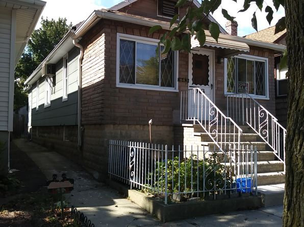 3 bed 1 bath Single Family at 643 Wilcox Ave Bronx, NY, 10465 is for sale at 399k - 1 of 2