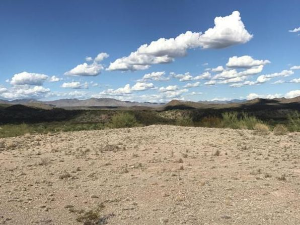 null bed null bath Vacant Land at  W Hwy 93 -- Wickenburg, AZ, 85390 is for sale at 99k - 1 of 3