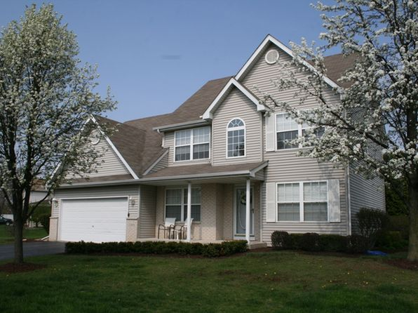 5 bed 4 bath Single Family at 22831 S Park Place Dr Channahon, IL, 60410 is for sale at 230k - 1 of 26