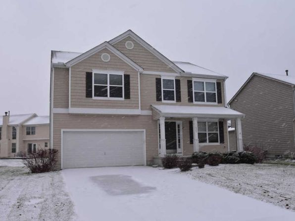 4 bed 2.5 bath Single Family at 1027 Mueller Ct Reynoldsburg, OH, 43068 is for sale at 245k - 1 of 26