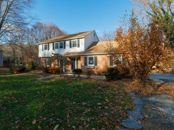 4 bed 3 bath Single Family at 407 Barley Sheaf Rd Coatesville, PA, 19320 is for sale at 275k - 1 of 46