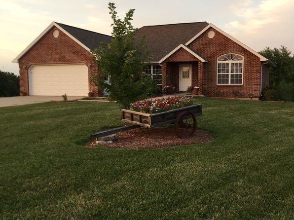 3 bed 2 bath Single Family at 5574 Red Creek Ct Fulton, MO, 65251 is for sale at 200k - 1 of 25