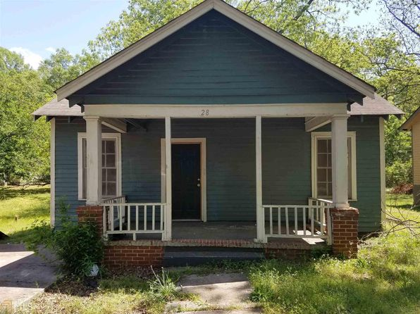 3 bed 2 bath Single Family at 428 N 9th St Griffin, GA, 30223 is for sale at 25k - google static map