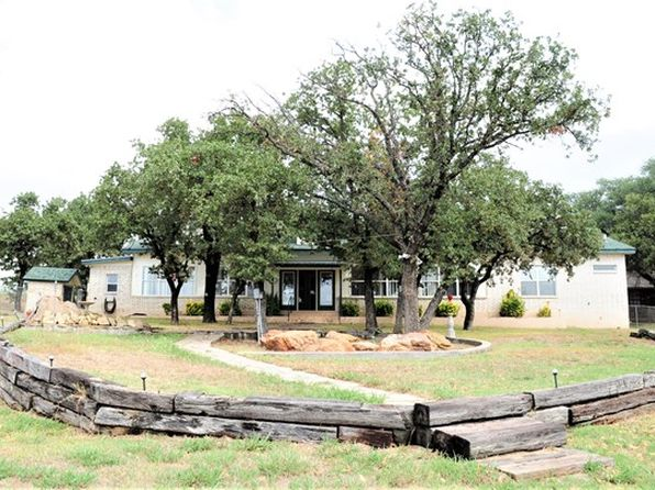 4 bed 3 bath Single Family at 3039 County Rd Breckenridge, TX, 76424 is for sale at 275k - 1 of 44