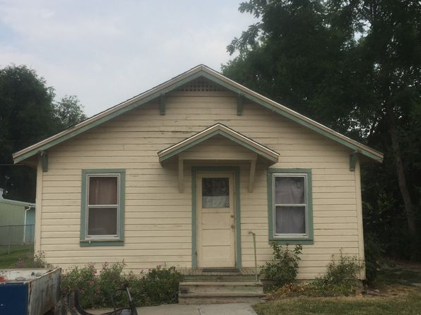 2 bed 1 bath Single Family at 114 E Park Ave New Plymouth, ID, 83655 is for sale at 55k - 1 of 9
