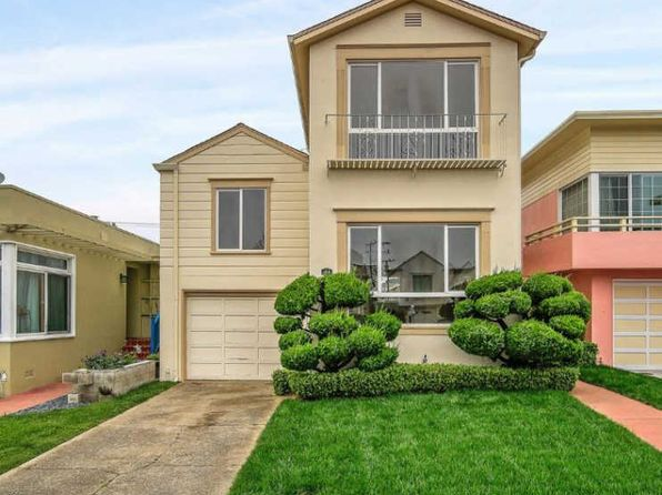4 bed 2 bath Single Family at 114 Westlawn Ave Daly City, CA, 94015 is for sale at 1.05m - 1 of 21