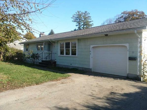 3 bed 2 bath Single Family at 55 S Parsonage St Rhinebeck, NY, 12572 is for sale at 233k - 1 of 13