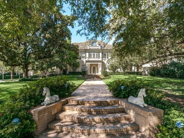 7 bed 10 bath Single Family at 3644 Beverly Dr Dallas, TX, 75205 is for sale at 15.60m - 1 of 30