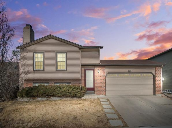 4 bed 2 bath Single Family at 8364 SANDREED CIR PARKER, CO, 80134 is for sale at 350k - 1 of 26