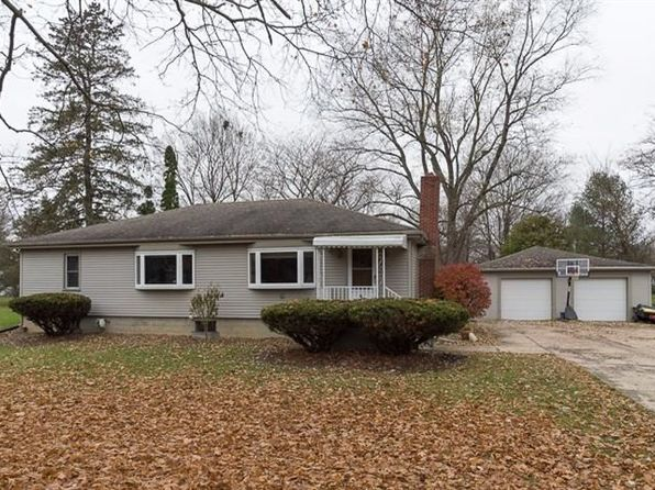 3 bed 2 bath Single Family at 306 Division St Manchester, MI, 48158 is for sale at 200k - 1 of 31