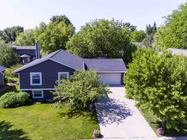 4 bed 3 bath Single Family at 2706 Ryan Dr Cedar Falls, IA, 50613 is for sale at 235k - 1 of 20