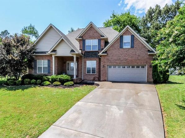 4 bed 3 bath Single Family at 2234 Ivy Ridge Ln Maryville, TN, 37801 is for sale at 280k - google static map