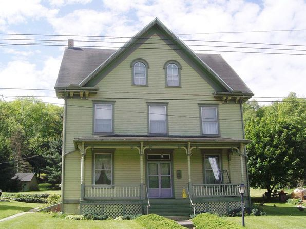 4 bed 2 bath Single Family at 233 Lake St Woodland, PA, 16881 is for sale at 86k - 1 of 25