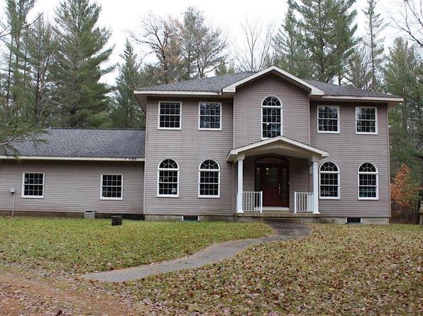 4 bed 4 bath Single Family at 4732 Old 27 N Frederic, MI, 49733 is for sale at 290k - 1 of 47