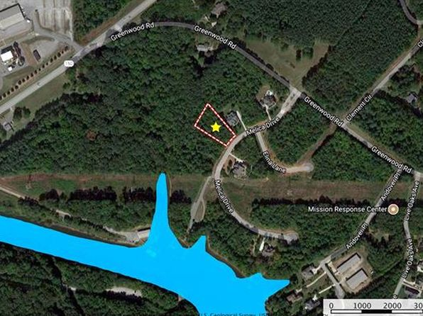 null bed null bath Vacant Land at 3531 Melica Dr Terrell, NC, 28682 is for sale at 90k - google static map