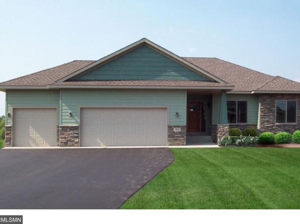 3 bed 1 bath Single Family at 240TH Street Chisago City, MN, 55013 is for sale at 385k - google static map