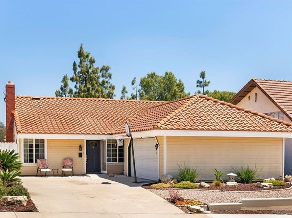 3 bed 2 bath Single Family at 25412 Oak Leaf Rd Laguna Hills, CA, 92653 is for sale at 615k - 1 of 27