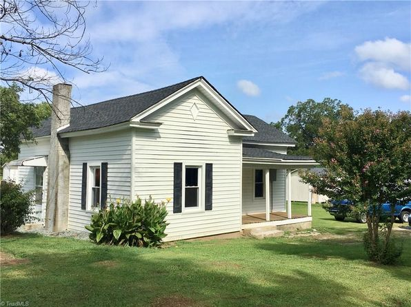 2 bed 1 bath Single Family at 354 Anderson St Denton, NC, 27239 is for sale at 40k - 1 of 19