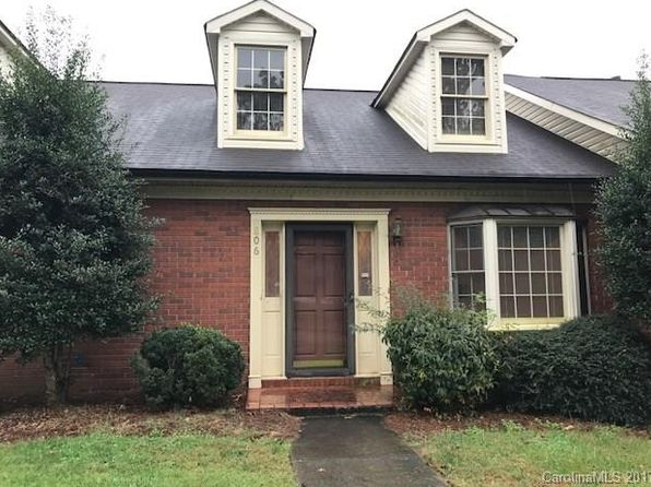 2 bed 2 bath Townhouse at 806 Davie Ave Statesville, NC, 28677 is for sale at 133k - 1 of 15