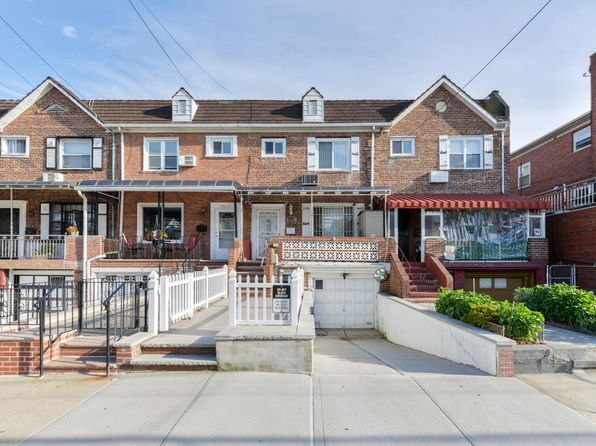 3 bed 2 bath Single Family at 10208 62nd Ave Flushing, NY, 11375 is for sale at 899k - 1 of 18