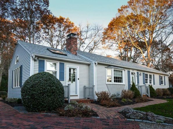 3 bed 2 bath Single Family at 254 Cedric Rd Centerville, MA, 02632 is for sale at 340k - 1 of 24