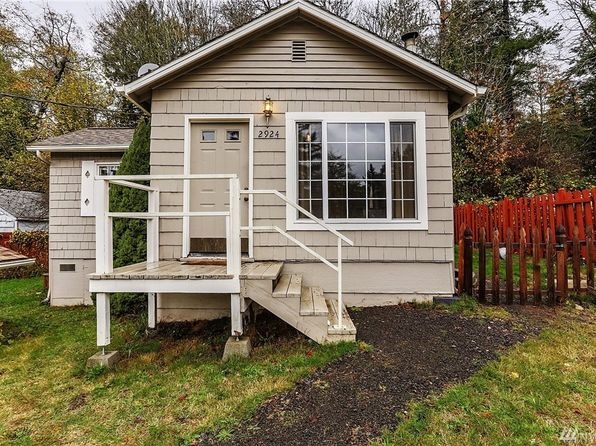 2 bed 1 bath Single Family at 2924 NE Alder St Bremerton, WA, 98310 is for sale at 160k - 1 of 21