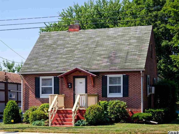 3 bed 1 bath Single Family at 669 2nd St Highspire, PA, 17034 is for sale at 69k - 1 of 15