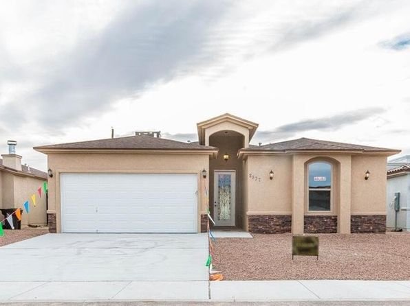 3 bed 2 bath Single Family at 2837 San Antonio Dr Sunland Park, NM, 88063 is for sale at 170k - 1 of 10