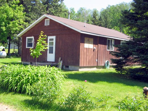 2 bed 1 bath Single Family at 10539 2nd St Orr, MN, 55771 is for sale at 79k - 1 of 35
