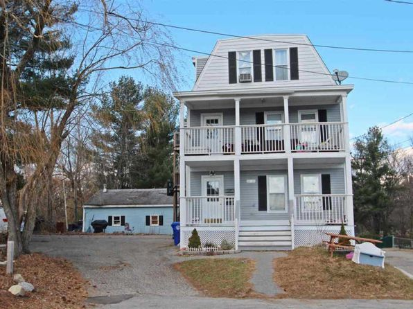 13 bed 4 bath Single Family at 40 Debbie St Manchester, NH, 03102 is for sale at 500k - 1 of 39
