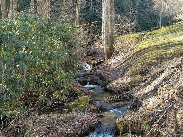 null bed null bath Vacant Land at 103 Waterfall Hollow Rd Whittier, NC, 28789 is for sale at 44k - 1 of 6