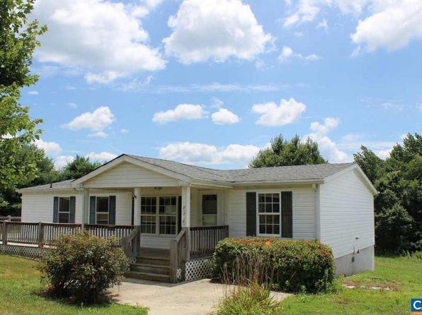 3 bed 2 bath Single Family at 656 Branch Rd Scottsville, VA, 24590 is for sale at 94k - 1 of 9
