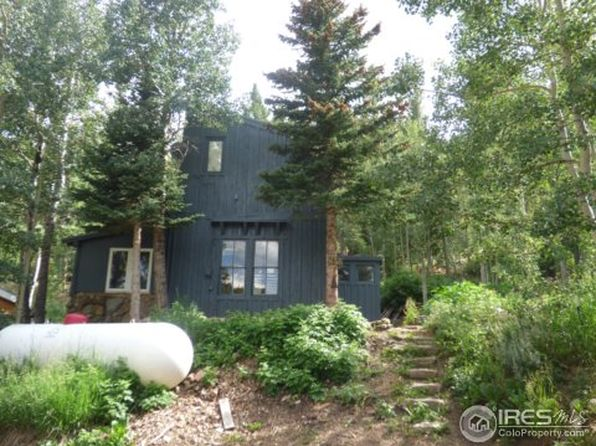 3 bed 1 bath Single Family at  29 B & M ST WARD, CO, 80481 is for sale at 140k - 1 of 16