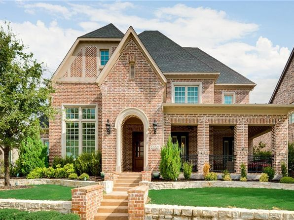 4 bed 5 bath Single Family at 3760 Greenbrier Dr Frisco, TX, 75033 is for sale at 755k - 1 of 35