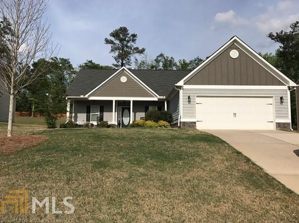 3 bed 2 bath Single Family at 165 Presidents Way Forsyth, GA, 31029 is for sale at 166k - google static map