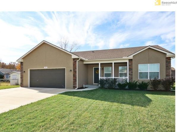4 bed 3 bath Single Family at 250 N Walnut St Gardner, KS, 66030 is for sale at 250k - 1 of 14