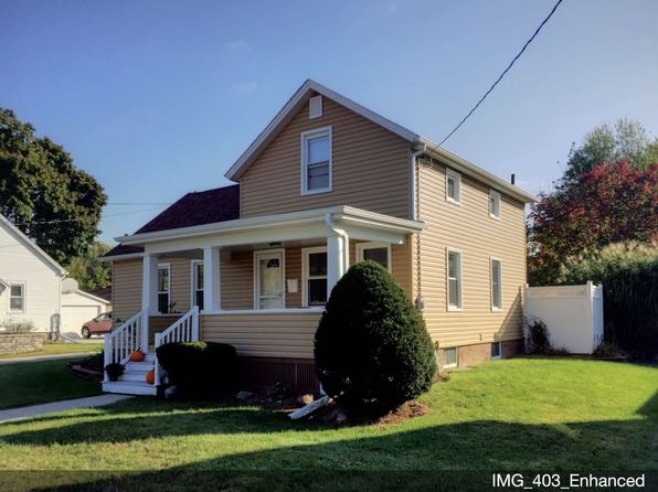 3 bed 2 bath Single Family at 712 S Oakwood Ave Geneseo, IL, 61254 is for sale at 140k - 1 of 21