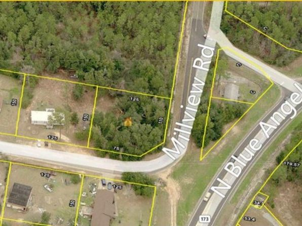 null bed null bath Vacant Land at 6600 Millview Rd Pensacola, FL, 32526 is for sale at 25k - 1 of 2