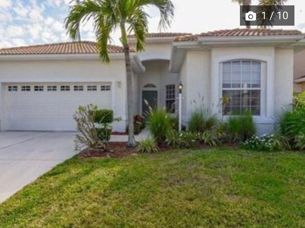 3 bed 2 bath Single Family at 9724 Casa Mar Cir Fort Myers, FL, 33919 is for sale at 285k - 1 of 10