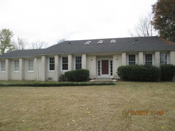 4 bed 3 bath Single Family at 3039 State Route 97 Mayfield, KY, 42066 is for sale at 170k - 1 of 25
