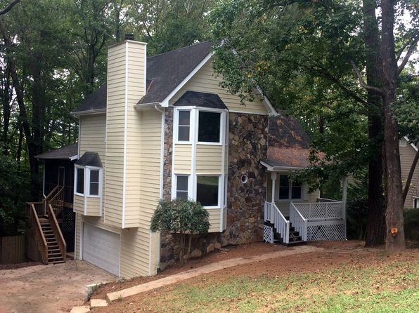 4 bed 2 bath Single Family at 2080 Oak Village Ln Lawrenceville, GA, 30043 is for sale at 190k - 1 of 16