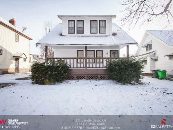 4 bed 2 bath Single Family at 4659 Rockwood Rd Garfield Heights, OH, 44125 is for sale at 50k - 1 of 38