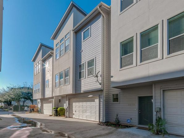 3 bed 3 bath Townhouse at 1906 FLETCHER ST HOUSTON, TX, 77009 is for sale at 289k - 1 of 30